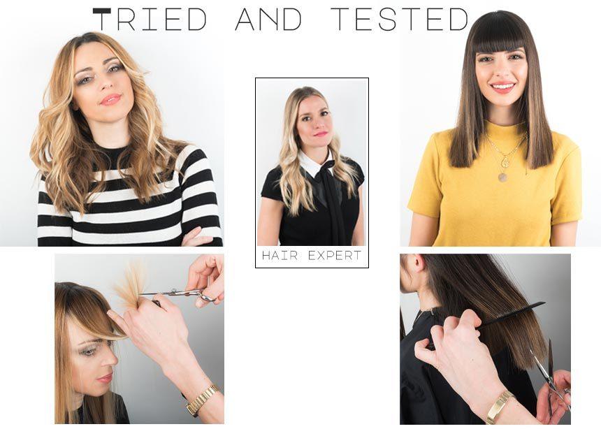 Dry cutting: γιατί το στεγνό κούρεμα είναι ότι καλύτερο κάναμε στα μαλλιά μας! | tlife.gr
