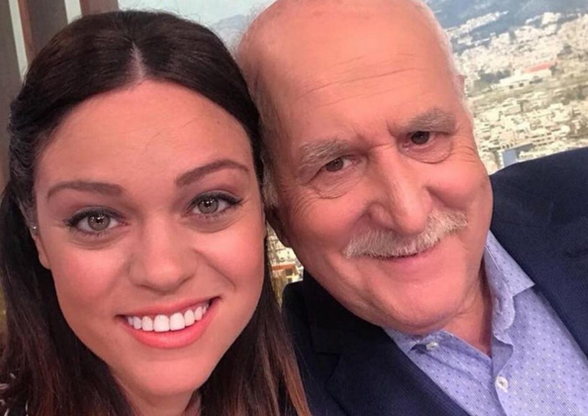 Γιώργος Παπαδάκης: Το on air σχόλιο για την πρεμιέρα της Μπάγιας Αντωνοπούλου στον ΣΚΑΪ! | tlife.gr