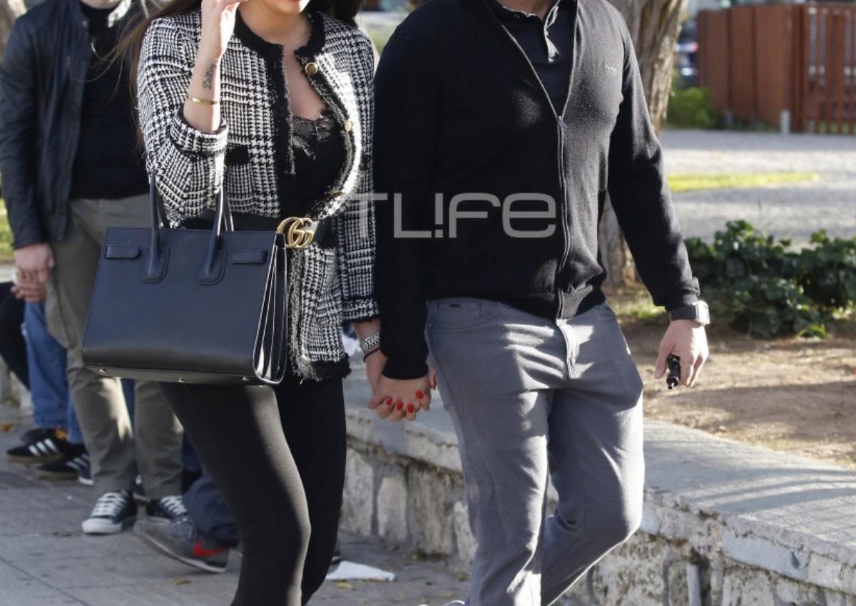 Το ζευγάρι της ελληνικής showbiz έκανε το επόμενο βήμα στη σχέση του μετά από δύο χρόνια! | tlife.gr