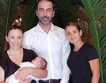Κώστας Γριμπίλας: Δεν ξεχνά τον άνθρωπο που του έδωσε ζωή 11 χρόνια τώρα, τέτοια μέρα | tlife.gr