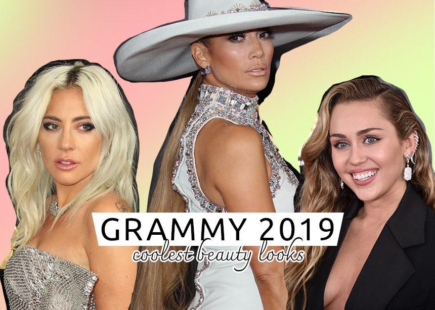 Grammy 2019: αυτά είναι τα πιο cool beauty looks! Ψήφισε το αγαπημένο σου! | tlife.gr