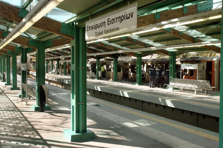 Χωρίς Ηλεκτρικό για τρεις ώρες σήμερα – Πότε σταματούν τα τρένα | tlife.gr