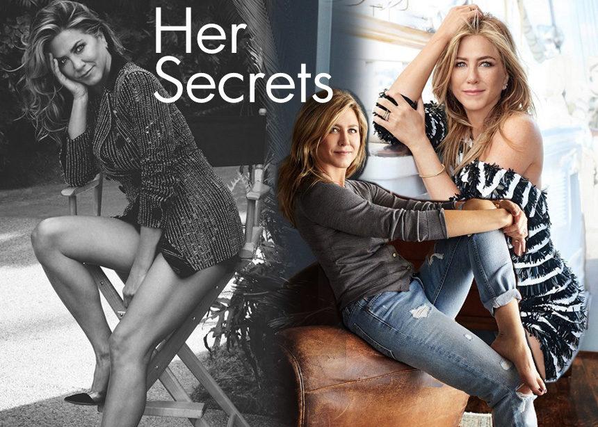 Η Jennifer Aniston έγινε 50! Η διατροφή και η γυμναστική που τη διατηρούν τόσο νέα και αδύνατη | tlife.gr