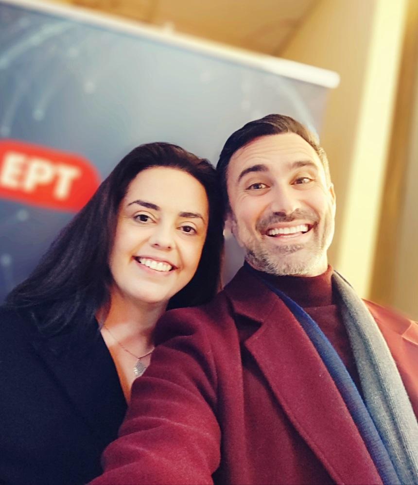 Eurovision 2019: Η επίσημη ανακοίνωση της ΕΡΤ! Η Κατερίνα Ντούσκα θα μας εκπροσωπήσει στον φετινό Διαγωνισμό