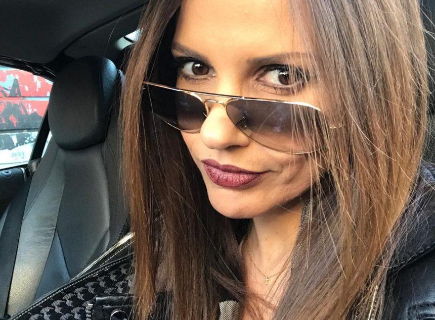 Ελένη Καρποντίνη: Αυτή είναι η αλλαγή που έκανε στα μαλλιά της! [video] | tlife.gr