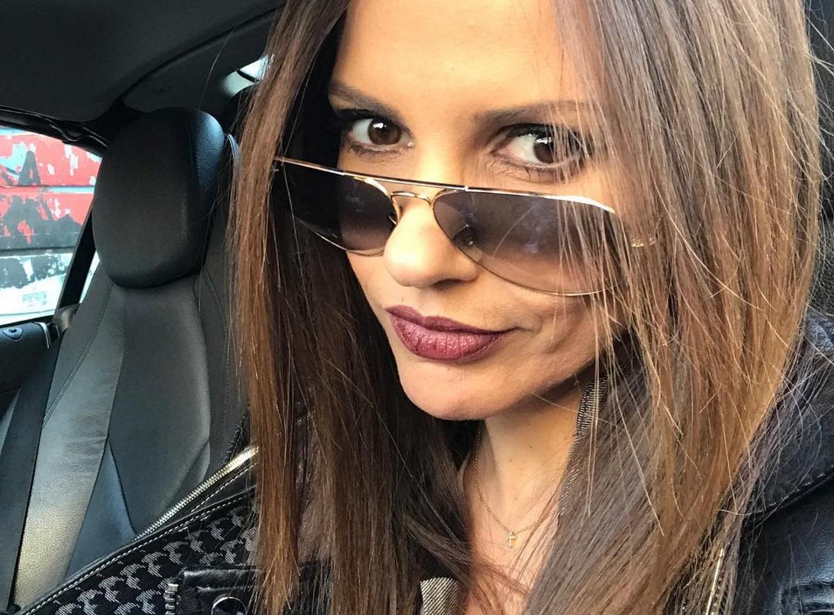 Ελένη Καρποντίνη: Αυτή είναι η αλλαγή που έκανε στα μαλλιά της! [video]   tlife.gr