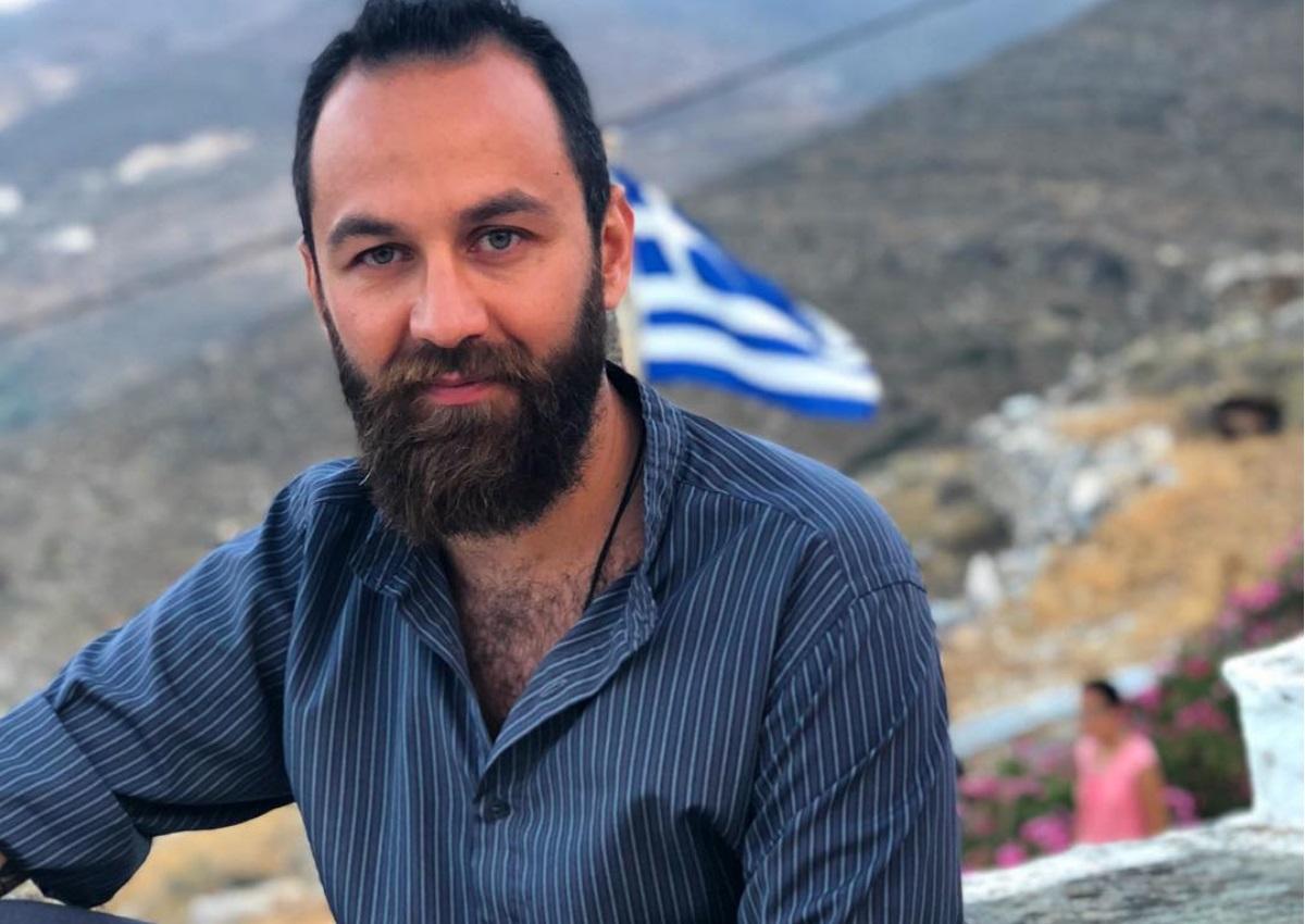 Κώστας Αναγνωστόπουλος: Ο «Μισθοφόρος» του Survivor κατεβαίνει στις εκλογές! | tlife.gr