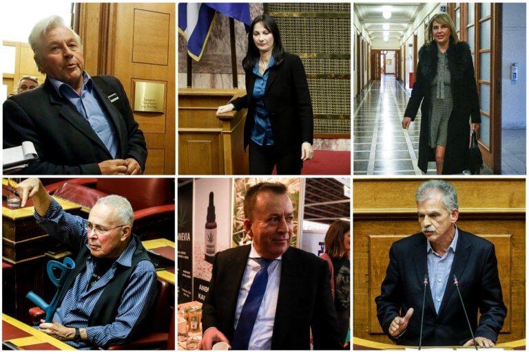 Προσχώρησαν οι έξι στον ΣΥΡΙΖΑ – Ζήτησαν να προσμετρώνται οι ψήφοι τους στις ψήφους της συμπολίτευσης! | tlife.gr