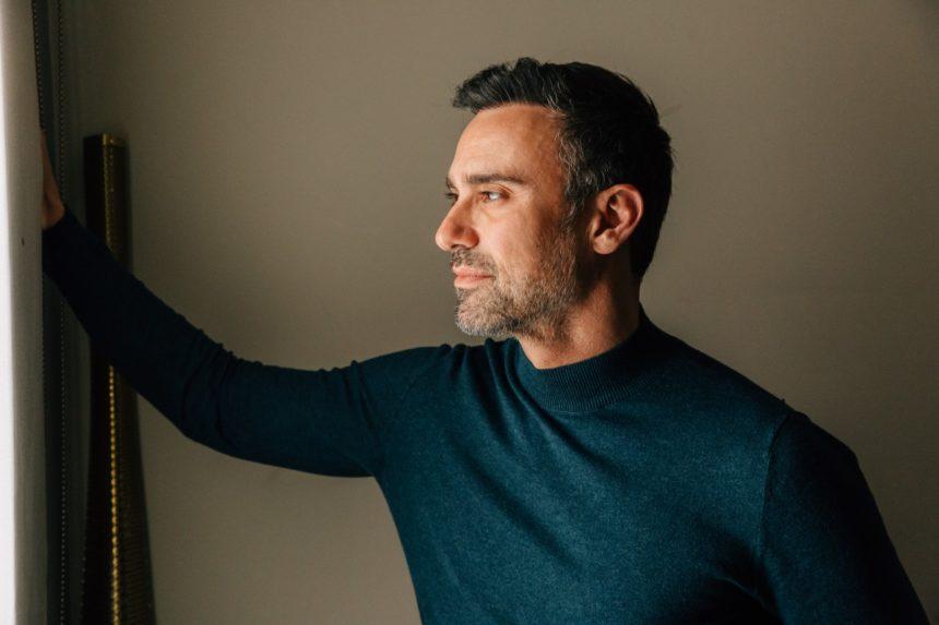 Γιώργος Καπουτζίδης: Αυτό είναι το νέο επαγγελματικό του στοίχημα!   tlife.gr