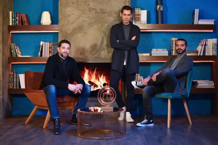 Master Chef 3: Τα bootcamps ξεκινούν την Δευτέρα! | tlife.gr