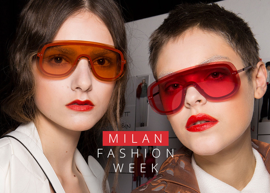 Milan Fashion Week Fall 2019: τα ωραιότερα beauty looks και πώς οι experts επηρεάστηκαν από τον θάνατο του Karl Lagerfeld   tlife.gr
