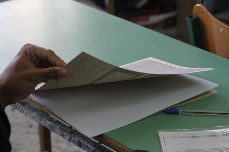 """Πανελλήνιες εξετάσεις: """"Εξαφανισμένες"""" σχολές και """"κομμένες"""" θέσεις – Αλαλούμ και αγωνία στο κόκκινο για 95.000 μαθητές τη Β' Λυκείου   tlife.gr"""