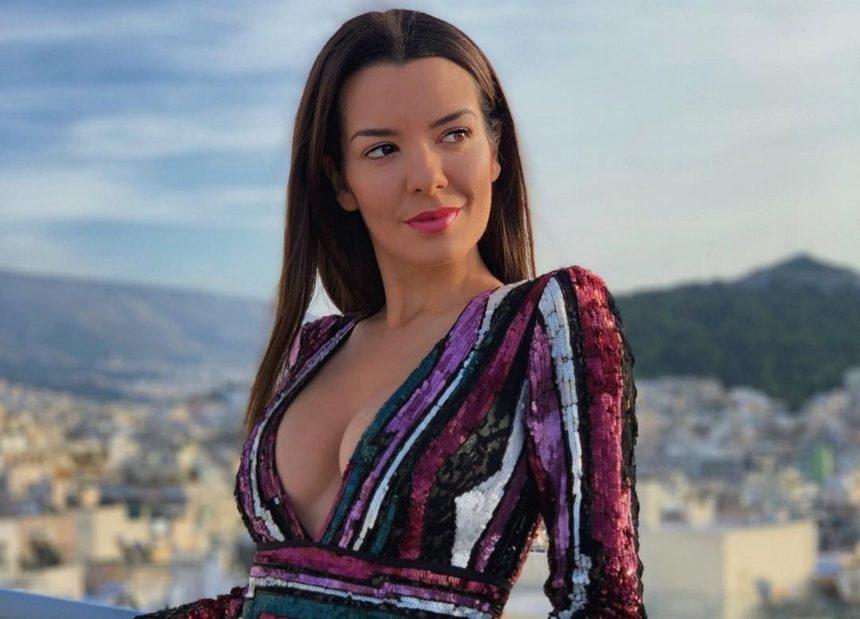 Νικολέττα Ράλλη: Με ποια παίκτρια του «GNTM» έκανε επαγγελματική φωτογράφηση; [pics] | tlife.gr