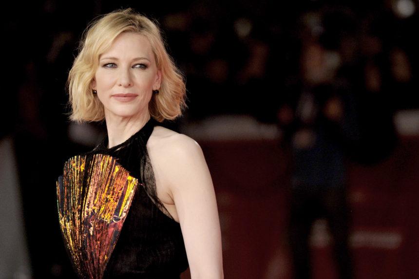 Cate Blanchett: μια από τις πιο iconic ξανθιές του Hollywood έγινε καστανή! | tlife.gr