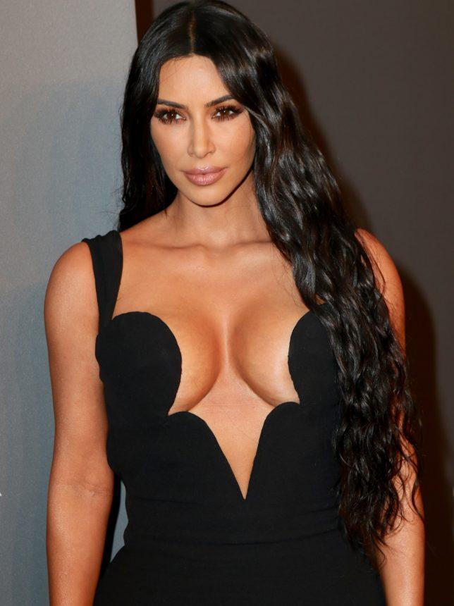Η Kim Kardashian με ένα χρώμα μαλλιών με το οποίο δεν την έχουμε ξαναδεί ποτέ! | tlife.gr