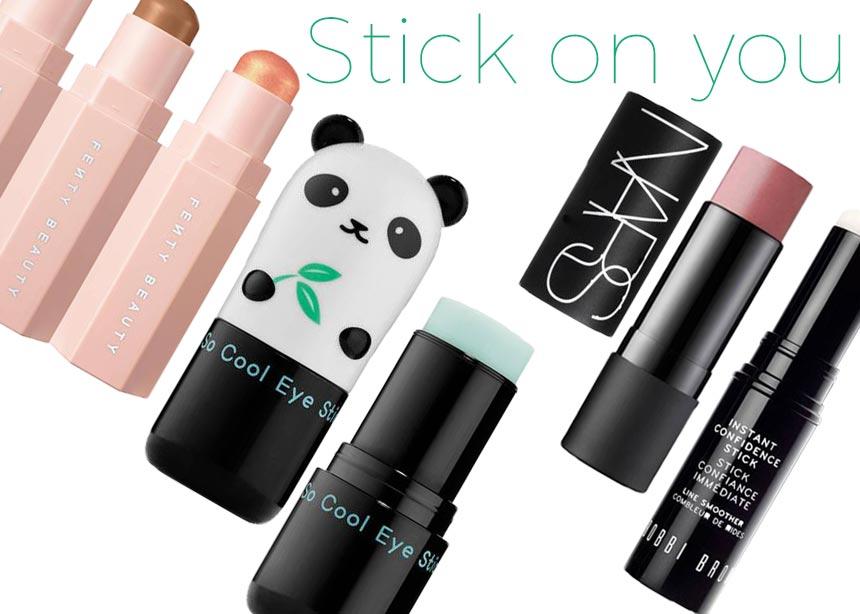Αν δεν έχεις ένα προϊόν σε stick στο νεσεσέρ σου δεν ξέρεις τι χάνεις (αλλά μπορείς να μάθεις εδώ)!   tlife.gr