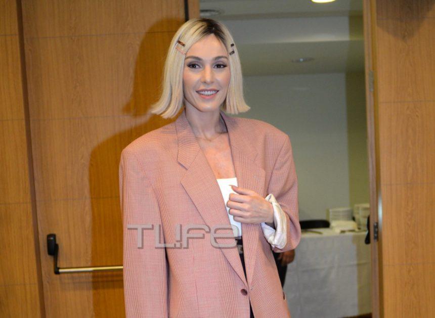 Η Τάμτα στη Eurovision! Όσα αποκάλυψε για την κόρη της και την σύγκριση με την Ελένη Φουρέιρα! [pics]   tlife.gr