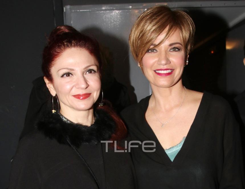 Ταμίλα Κουλίεβα: Σπάνια βραδινή έξοδος με τον σκηνοθέτη σύζυγό της! [pics]