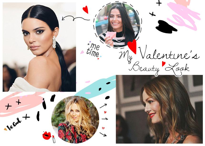 Άγιος Βαλεντίνος: τι μακιγιάζ και μαλλιά θα διαλέξουν οι συντάκτριες του TLIFE για το ραντεβού! | tlife.gr