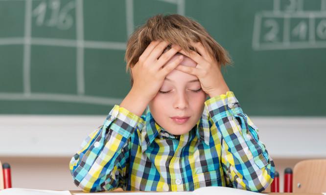 Δυσλεξία: Τα συμπτώματα ανάλογα με την ηλικία του παιδιού | tlife.gr