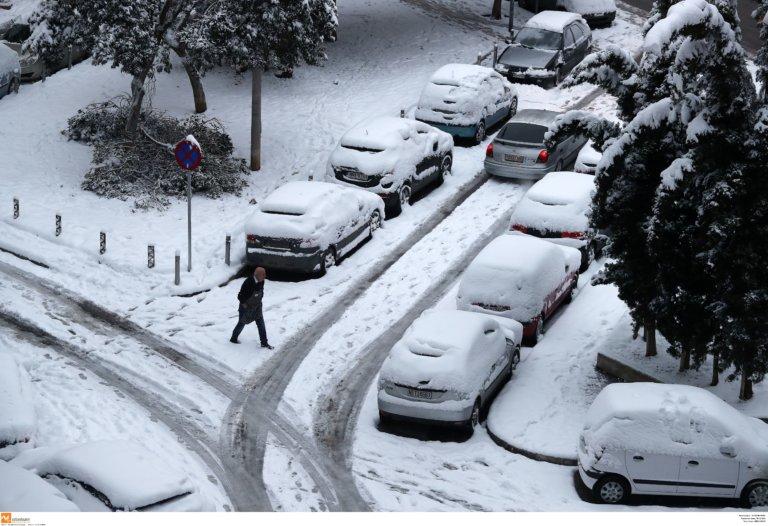 Καιρός – «Ωκεανίς»: Πυκνές χιονοπτώσεις και σφοδρούς βοριάδες προβλέπει ο Αρναούτογλου | tlife.gr