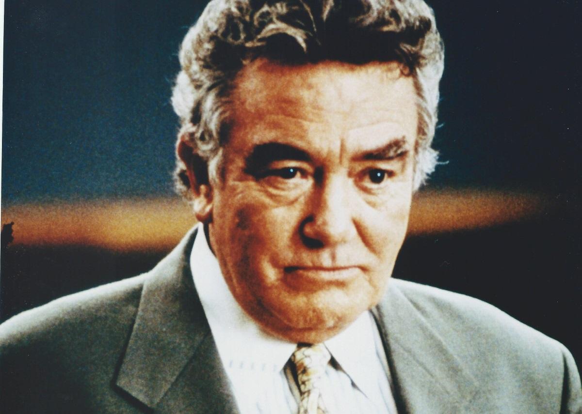 Έφυγε από τη ζωή ο γνωστός ηθοποιός Albert Finney | tlife.gr