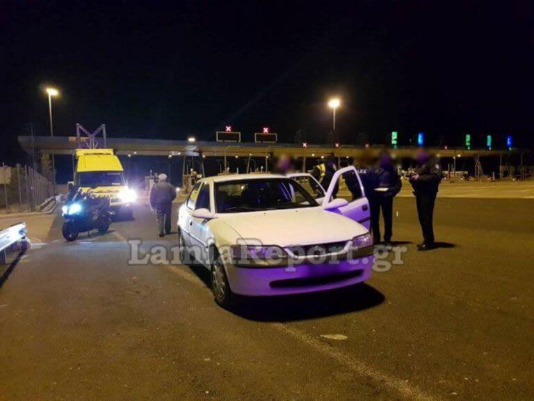 Οδηγούσε μεθυσμένος… ανάποδα στην εθνική οδό! | tlife.gr