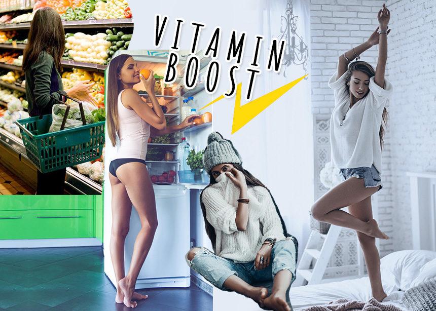 Ενίσχυση ανοσοποιητικού: Οι βιταμίνες που χρειάζεσαι και σε ποιες τροφές θα τις βρεις σύμφωνα με τον ειδικό | tlife.gr