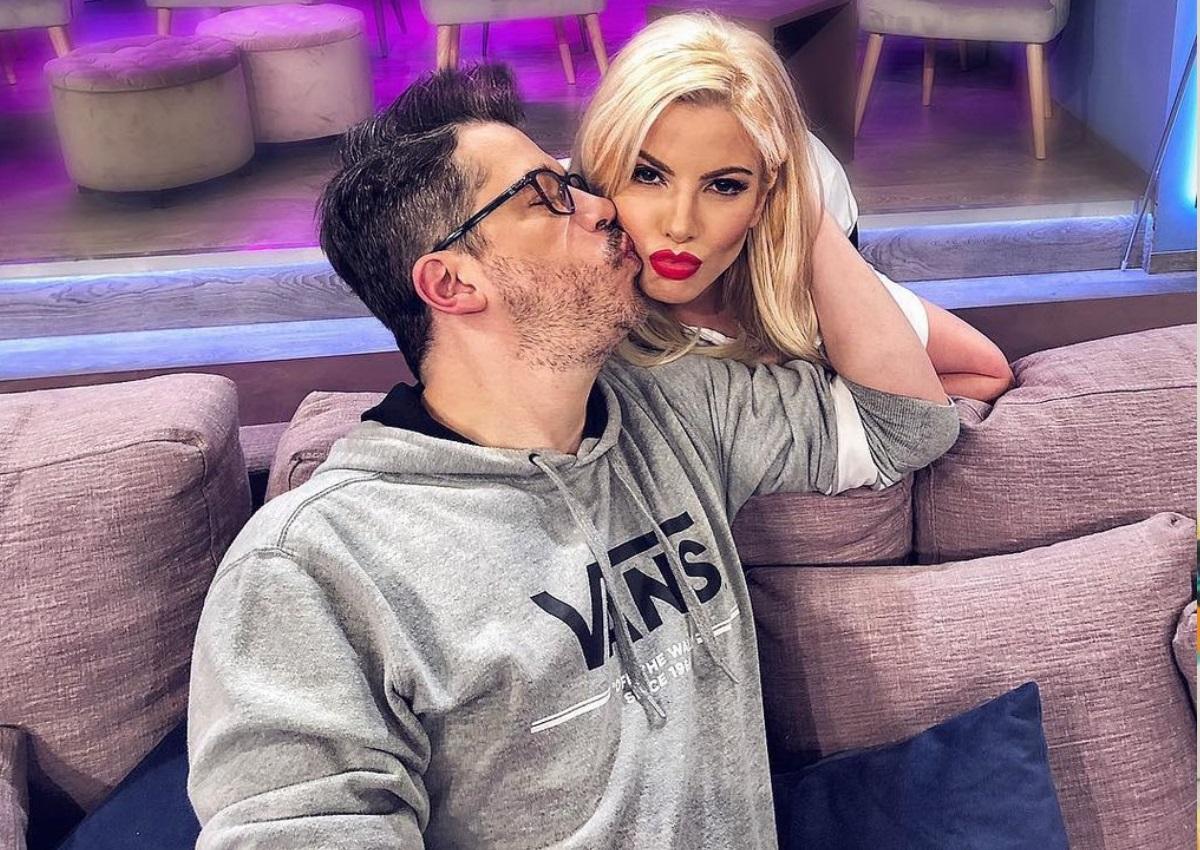 Χάρης Βαρθακούρης: Ο απίθανος λόγος για τον οποίο τσακώθηκε με τη σύζυγό του, Αντελίνα! (video)   tlife.gr