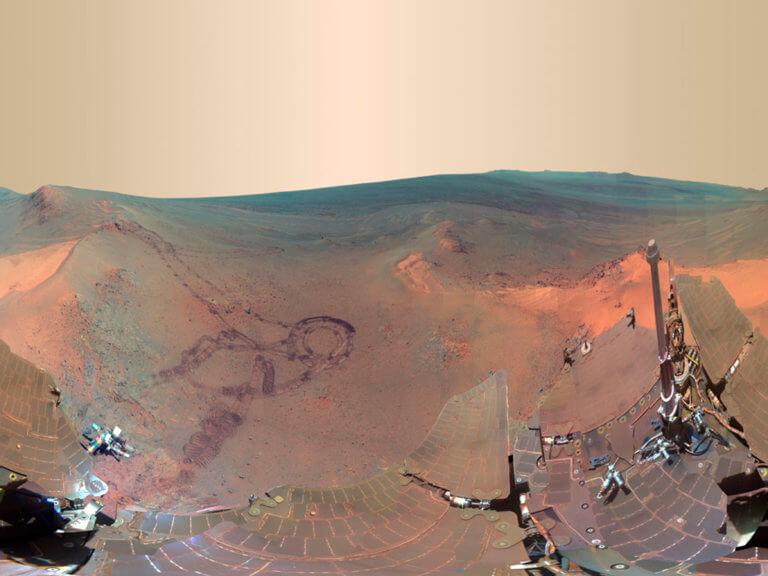 NASA: Οι πρώτες επανδρωμένες αποστολές στον Άρη θα έχουν και… κλόουν! | tlife.gr
