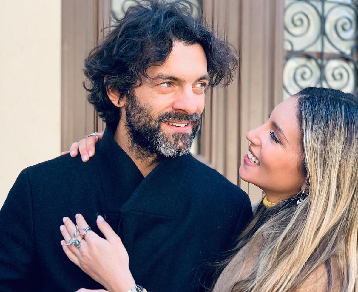 Αθηνά Οικονομάκου: Η ερωτική εξομολόγηση στον άντρα της ζωής της ανήμερα του Αγίου Βαλεντίνου!