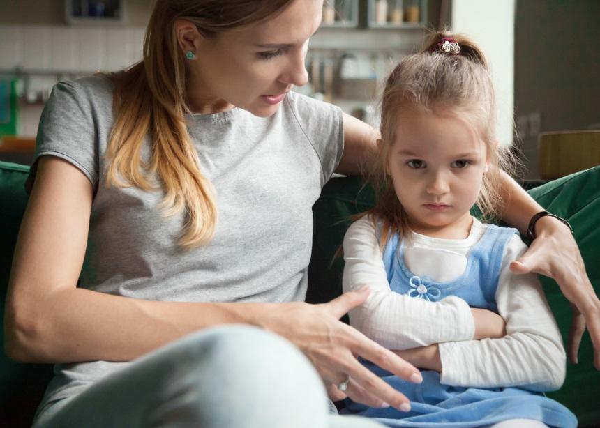 Κακές συμπεριφορές: Πώς θα αντεπεξέλθεις σε αυτή την φάση ανάπτυξης του μικρού σου;