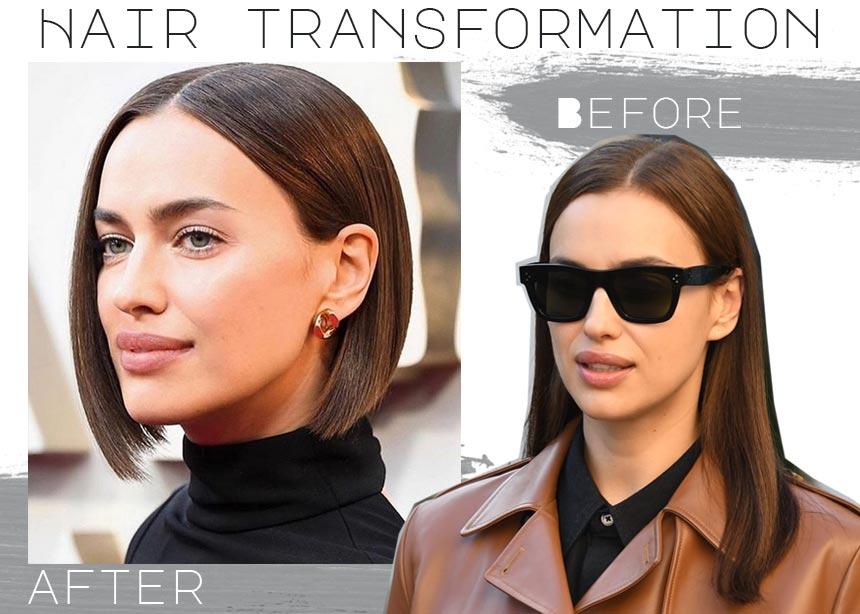 So far so good! Όλες οι μεγάλες αλλαγές που έκαναν οι διάσημες στα μαλλιά τους μέσα στo 2019!