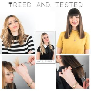Dry cutting: γιατί το στεγνό κούρεμα είναι ότι καλύτερο κάναμε στα μαλλιά μας!