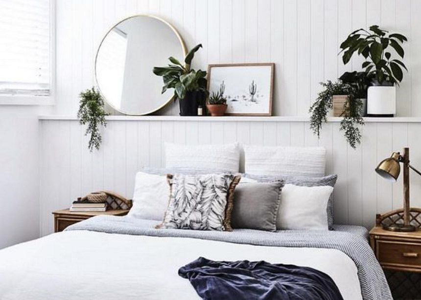Bedroom Feels: Τέσσερα *διακοσμητικά* λάθη που κάνουμε όλοι στο υπνοδωμάτιο | tlife.gr