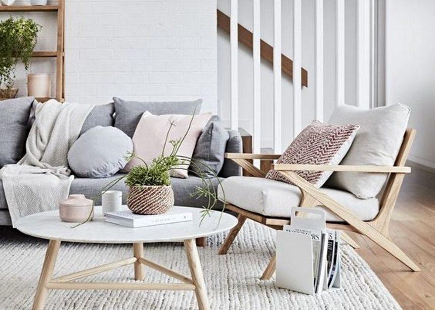 "Scandinavian design: Πέντε τάσεις για την φετινή χρονιά που ""πηγάζουν"" από το nordic look   tlife.gr"