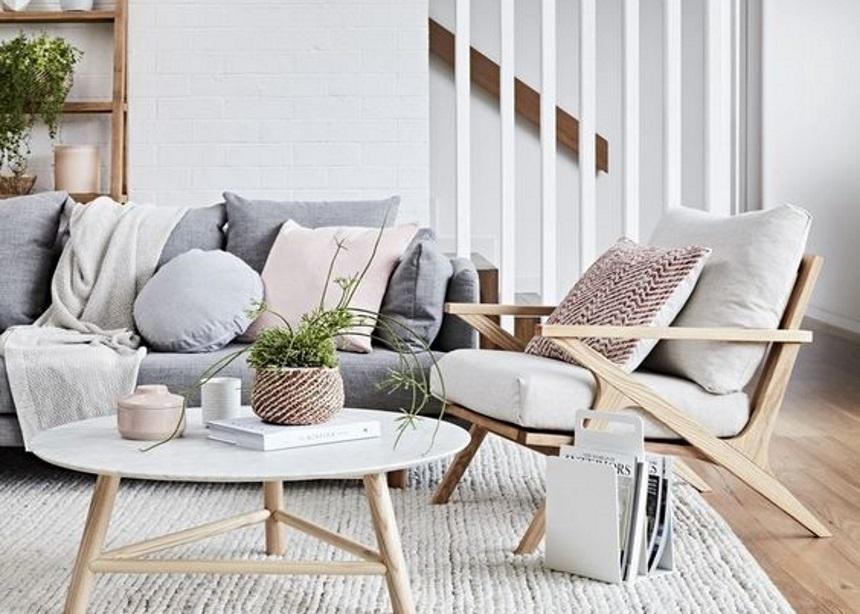 "Scandinavian design: Πέντε τάσεις για την φετινή χρονιά που ""πηγάζουν"" από το nordic look | tlife.gr"