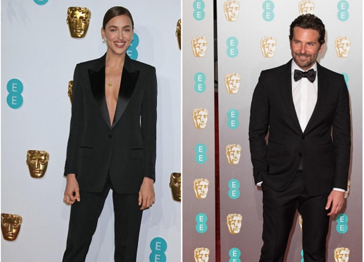 Bradley Cooper – Irina Shayk: Μαζί στην τελετή απονομής των BAFTA 2019! [pics]