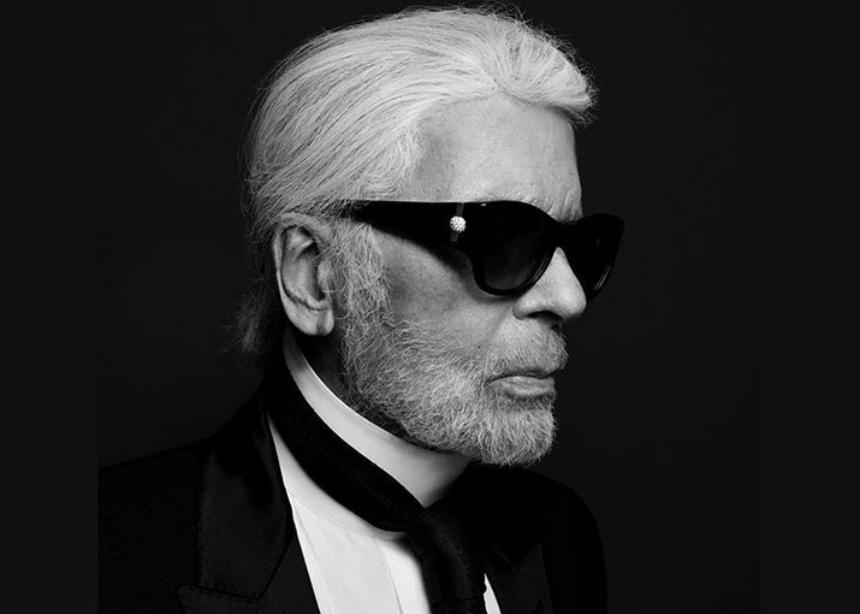 Ο οίκος Chanel «αποχαιρετά» τον Karl Lagerfeld | tlife.gr