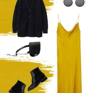 Το slip dress