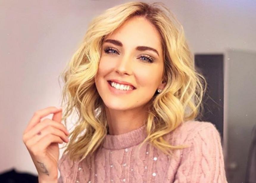 Η Chiara Ferragni φαίνεται ότι ετοιμάζει δική της σειρά ομορφιάς! | tlife.gr