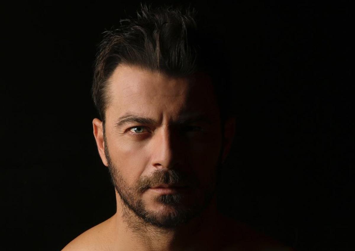 Γιώργος Αγγελόπουλος: Λιώνει στο γυμναστήριο και «ρίχνει» το instagram! [vid] | tlife.gr
