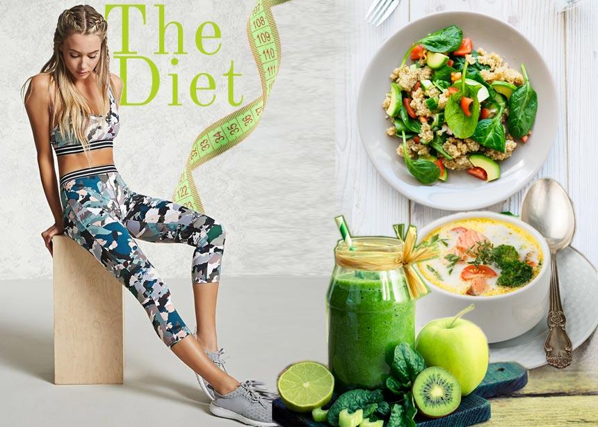 Γιατί η DASH diet θεωρείται η πιο υγιεινή δίαιτα; Όλες οι πληροφορίες και το μενού για να χάσεις κιλά