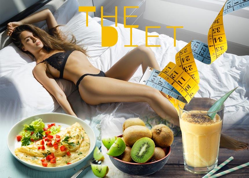 Κυτταρίτιδα: Η δίαιτα που χρειάζεσαι για να εξαφανίσεις την όψη του φλοιού πορτοκαλιού | tlife.gr