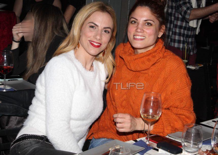 Ντορέττα Παπαδημητρίου – Μαίρη Συνατσάκη: Βραδινή έξοδος για τις δύο κολλητές! [pics] | tlife.gr