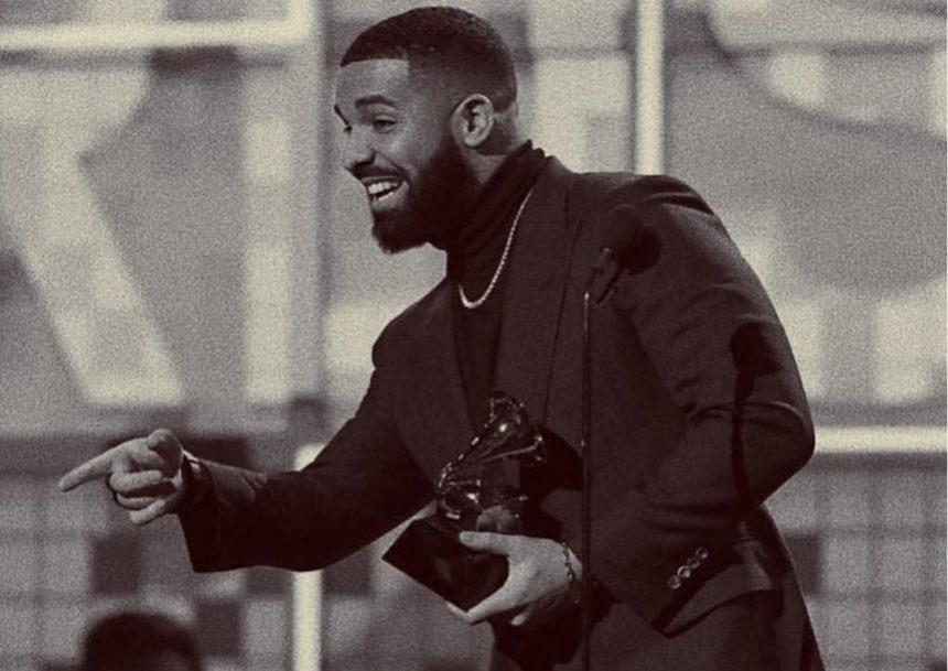 Η ομιλία του Drake «κόπηκε» στην τελετή απονομής των Grammy! | tlife.gr