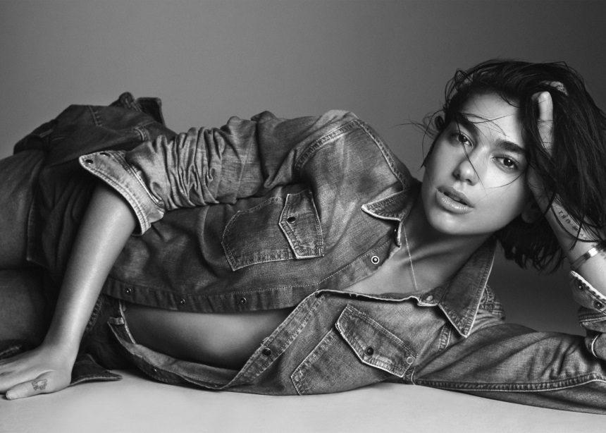 Η Dua Lipa είναι η νέα Global Brand Ambassador της Pepe Jeans London | tlife.gr