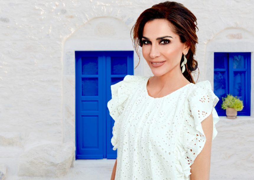 Δέσποινα Βανδή: Η επίσημη ανακοίνωση για την πρεμιέρα του «My Greece»! | tlife.gr