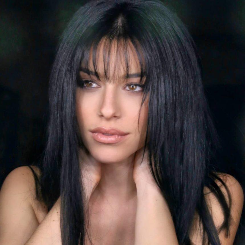 Ειρήνη Στεριανού: Απαντά στα επικριτικά σχόλια ηθοποιών για τη συμμετοχή της σε τηλεοπτική σειρά! | tlife.gr