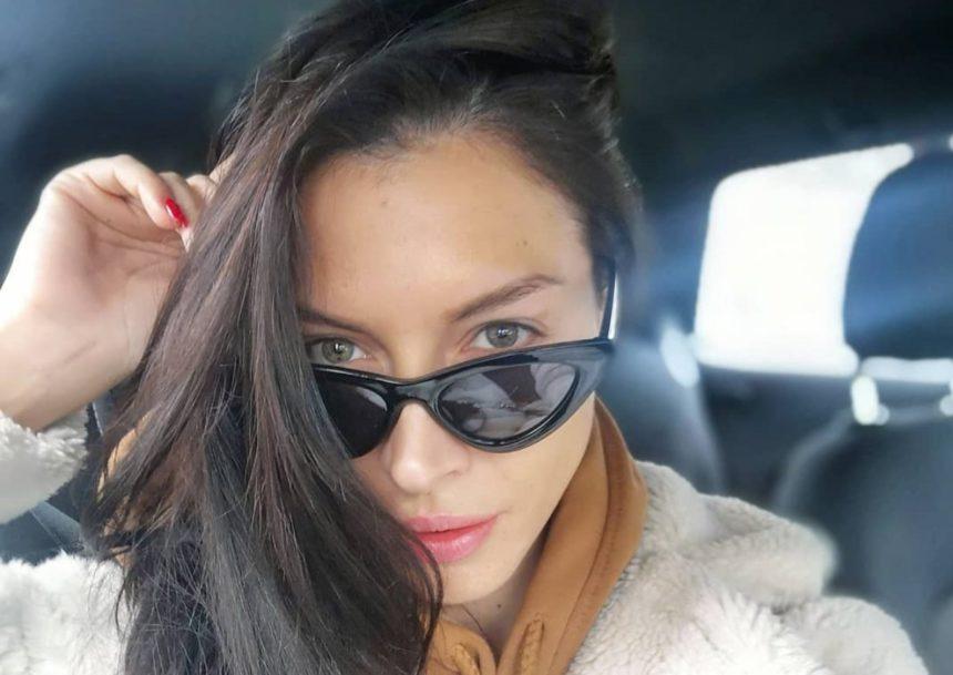 Εύα Μπάση: Η φωτογραφία της «στα κόκκινα» και το μήνυμά της για το My Style Rocks | tlife.gr